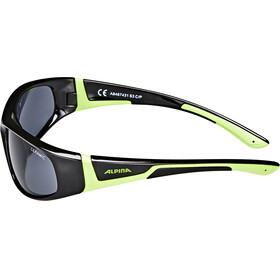 Alpina Flexxy Junior black-green